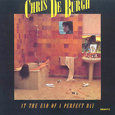 Chris De Burgh - At the End of a Perfect Day (Nov-2003, Universal) CD