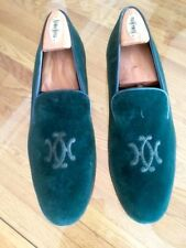 Pair Of Authentic Hermes Men's Formalwear Shoes (never Used )