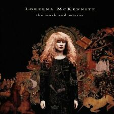 Loreena McKennitt Mask and mirror (1994) [CD]