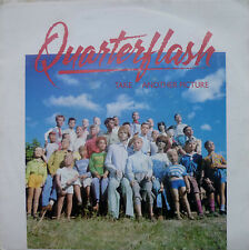 "7"" 1983 RARE MINT-! QUARTERFLASH : Take Another Picture"