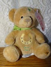 "Collect Good Luck  Bear - 2007 6"" - RUSS With Love Bears marked hang tag"