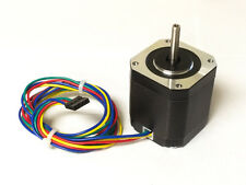 NEMA17 Stepper Motor (KL17H248-15-4A) For 3D Printer, 76oz-in
