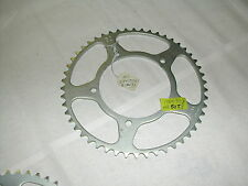 1986 KAWASAKI KX80 KX 80 SUNSTAR 50 TOOTH REAR SPROCKET NEW NO PACK 1984-86