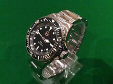 OWC CERAMIC MILSUB SUBMARINER-AMAZING QUALITY AND VALUE TIMEPIECE COLLECTORS SET