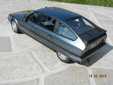 CITROEN CX 25 GTI Turbo 2 1/18 Ottomobile