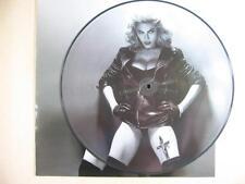 MADONNA - MDNA LIVE 2012 - RARE LIVE PICTURE DISC LP!!!