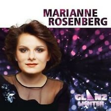 """MARIANNE ROSENBERG """"GLANZLICHTER"""" CD NEU"""