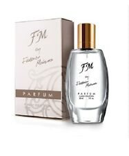 FM: PARFUM NO101 Classic Collection by Federico Mahora FRAGRANZA (20%) 30ml