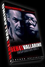 Bebel & Vallarino Inspiration Vol 1 Card Magic DVD Educational