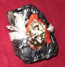 Powerful Protection Amulet Azabache ! Black Magic, Witchcraft, Voodoo