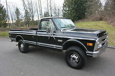 Chevrolet: C/K Pickup 2500 NO RESERVE!