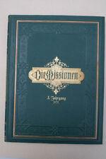 Die Katholischen Missionen, 1875