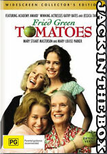 Fried Green Tomatoes DVD NEW, FREE POSTAGE WITHIN AUSTRALIA REGION ALL