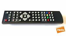 GENUINE ORIGINAL AKAI LCD TV PVR REMOTE CONTROL