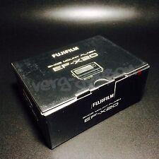 FUJIFILM EF-X20 Clip On Shoe Mount Flash for FUJIFILM X-Pro1 Original Brand New