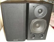 Polk Audio RT3 100W Bookshelf Speakers (pair)