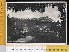 42427] PAVIA - MONTU BECCARIA - PANORAMA _ 1954