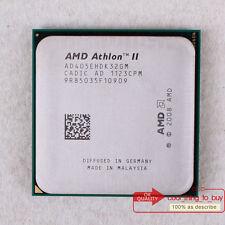 AMD Athlon II X3 405e Triple-Core CPU Socket AM3 (AD405EHDK32GM) 2.3 GHz 667 MHz