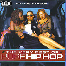 The very best of Pure Hip Hop (2 CD)