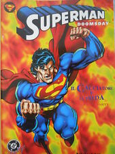 Superman Doomsday n°5 1995 ed. Play Press  [G.164]