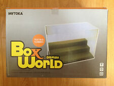 Anime Figure Figurine Toy Nendoroid Collectors Display Show Box 26*16*13cm New!