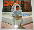 LITTLE RICHARD The One And Only 1966 LIVE LP ROCK AND ROLL rare VINYL VINTAGE