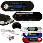 Voice Recorder 4GB 8GB 16GB 32GB USB MUSIC PLAYER Flash Drive Memory Stick MP3