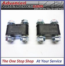 Oil Cooler Mounts Mocal Setrab & Most Oil Coolers Rubber With Bonded M6 Threads