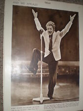Photo article stage actor singer Bobby Howes 1948 rf K
