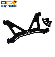 Hot Racing Axial SCX10 II 2 Aluminum Rear Lower Shock Mount Brace SCXT30L01