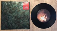 "Alice IN CHAINS-Angry Chair 7"" LIMITED VINILE Snakeskin WALLET Pearl Jam"