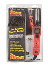 Power Probe 3Csred Pp3 Clam Shell Red PP319FT