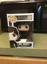Funko Pop! Pride and Prejudice and Zombies Mr.Darcy Action Figure