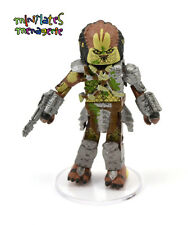 Predator Minimates TRU Toys R Us Wave 1 Battle Damaged Predator