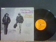 FLOYD CRAMER   The Young And The Restless   LP   NEAR-MINT !!