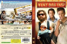 VERY BAD TRIP - FILM avec Justin BARTHA - 2009 - 96 mn