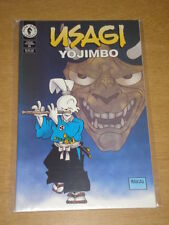 USAGI YOJIMBO #24 DARK HORSE COMICS OCTOBER 1998