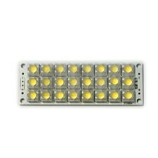 5V Light Board White LED Panel Board 24 Piranha LED Energy Saving Panel Light