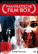 Fantasy Filmfest Box - Vol. 2 (2012) DVD - FSK 18