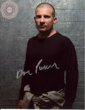 Dominic Purcell Autograph - Signed Photo - Prison Break - Blade - COA
