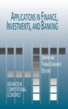 Applications in Finance, Investments, & Banking