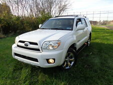 Toyota : 4Runner 4dr Limited
