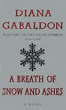 Outlander: A Breath of Snow and Ashes 6 by Diana Gabaldon (2008, Hardcover)
