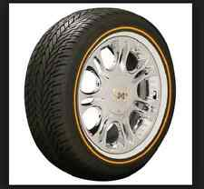 VOGUE TYRE TIRES 235-55R17 MAYO & MUSTARD SET OF FOUR!!
