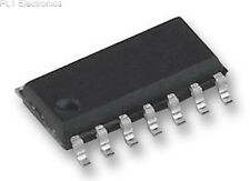 ON SEMICONDUCTOR - MC14066BDG - 4000 CMOS, SMD, 4066, SOIC14, 15V