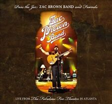 Pass The Jar - Zac Brown Band and Friends Live from the Fabulous Fox Theatre In