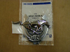 NOS OEM Ford 2009 Mustang 45th Anniversary Edition Fender Emblem Ornament Trim