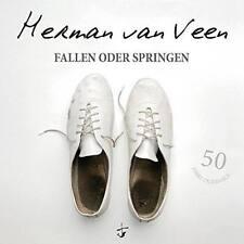 HERMAN VAN VEEN Fallen Oder Springen CD 2016 * NEU