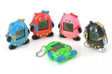 Tamagotchi Virtual Pet Game Toy 168 Playable Pets Random Color US Seller