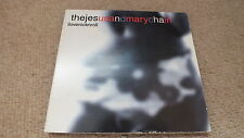 THE JESUS AND MARY CHAIN - ILOVEROCKNROLL (CD single)
